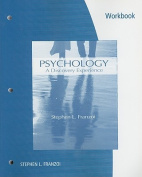 Student Workbook for Franzoi's Psychology