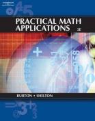 Txt, Practical Math Applic