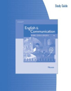 Student Workbook for Means' English and Communication for Colleges, 4th