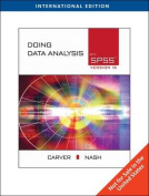 Doing Data Analysis with SPSS(r