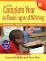 Complete Year in Reading and Writing