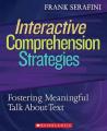 Interactive Comprehension Strategies
