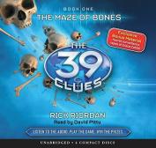 The 39 Clues [Audio]