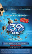 The Maze of Bones (39 Clues) [Audio]