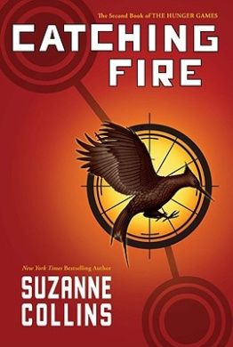 Catching Fire (Hunger Games)