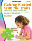 Getting Started with the Traits, Grades K-2
