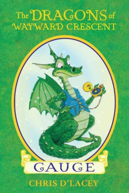 Gauge (Dragons of Wayward Crescent)