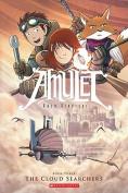 The Cloud Searchers (Amulet)