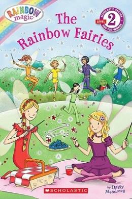 The Rainbow Fairies (Scholastic Reader: Level 2)