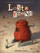 Lost and Found, Volume 3