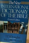 The New International Dictionary of the Bible