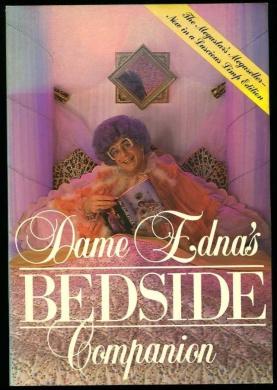 Dame Edna's Bedside Companion (Corgi books)