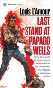 Last Stand at Papago Wells
