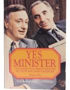 Yes, Minister: v. 1