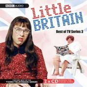 Little Britain:Best Of TV Series 3 [Audio]