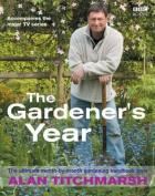 Alan Titchmarsh, the Gardener's Year