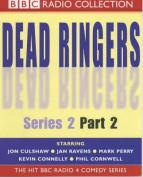 """Dead Ringers"": Series 2, Pt.2: Hit BBC Radio 4 Comedy Series [Audio]"