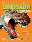 The Natural History Museum Dinosaur