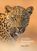 Wildlife Photographer of the Year Desk Diary 2012