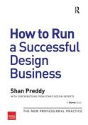 How to Run a Successful Design Business