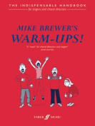 Alfred 12-0571520715 Mike Brewer s Warm-ups - Music Book