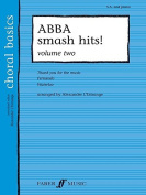 Alfred 12-0571525180 ABBA Smash Hits Volume Two - Music Book