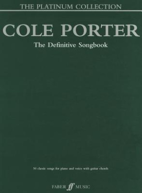 Cole Porter Platinum Collection: (Piano/ Vocal/ Guitar) (Platinum Collection)
