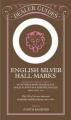 English Silver Hallmarks