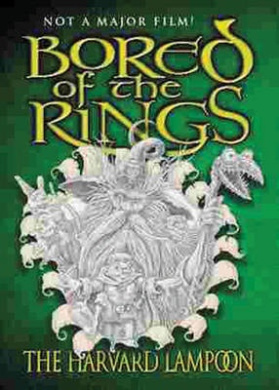 Bored of the Rings (Gollancz S.F.)
