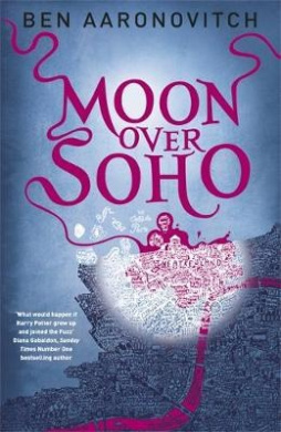Moon Over Soho: The Second PC Grant Mystery (PC Grant)
