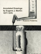 Annotated Drawings by Eugene J. Martin