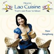 Healthy Lao Cuisine