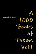 A 1000 Books of Poems