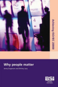 Achieving ISO/IEC 20000 - Why People Matter