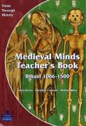 Medieval Minds Teacher's Book