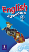 English Adventure Level 4 Video