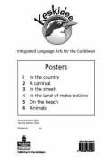Keskidee Posters 2E (Keskidee)