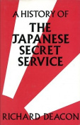 A History of the Japanese Secret Service