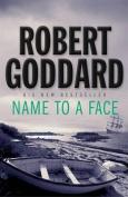 Name To A Face