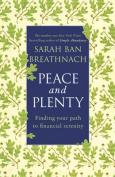 Peace and Plenty