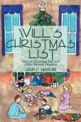 Will's Christmas List