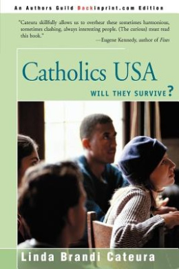 Catholics USA: Will They Survive?