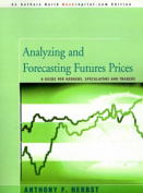 Analyzing and Forecasting Futures Prices
