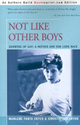 Not Like Other Boys