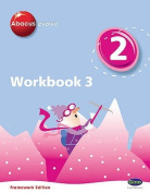 Abacus Evolve Year 2/P3 Workbook 3 Pack of 8 Framwork Edition