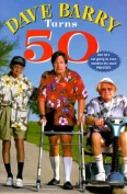 Dave Barry Turns 50