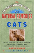 Veterinarians' Guide to Natural Remedies for Cats