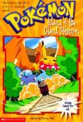Island of the Giant Pokemon