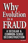 Why Evolution is a Fraud