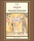 Sources of the Western Tradition, Brief